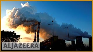 🌍UN's Guterres: No deal in Poland climate talks will be 'suicidal' | Al Jazeera English - ALJAZEERAENGLISH