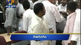 18th: Ghantaraavam 4 PM Heads  ANDHRA - ETV2INDIA