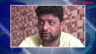 video : होशियारपुर : गांव जंडवाल के युवक की वाशिंगटन में हत्या, इलाके में मातम का माहौल