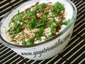 How to make Cucumber Raita- Andhra Recipes – Telugu Vantalu