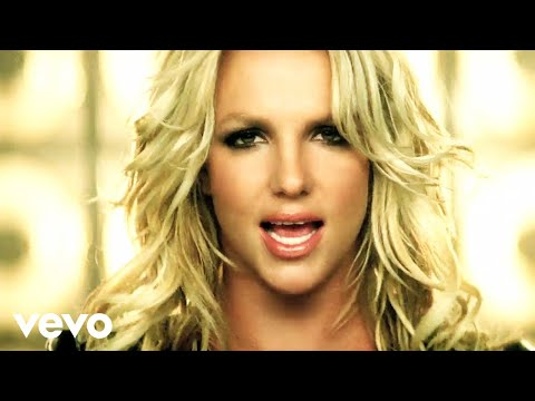 El nuevo videoclip de Britney Spears - Till The World Ends