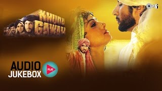 Khuda Gawah Jukebox - Full Album Songs | Amitabh Bachchan, Sridevi, Laxmikant-Pyarelal - TIPSMUSIC