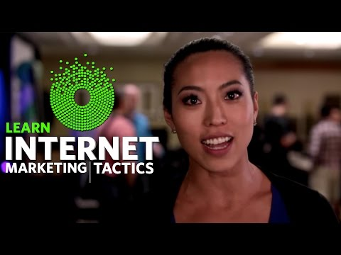 Online Information Marketing - Internet Marketing Tactics