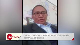 NBCC General Secretary writes an appeal letter to all the Political Party Presidents in Nagaland - ZEENEWS