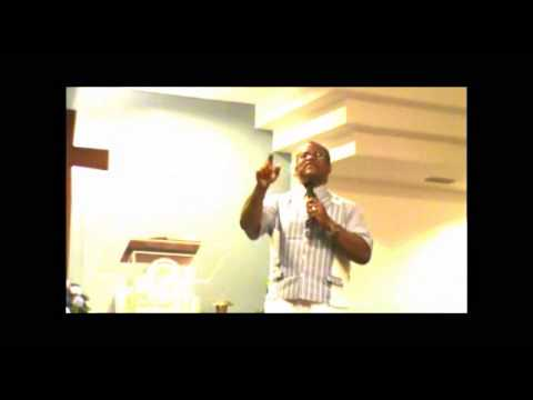 BY PRODUCTS OF LIFE APOSTLE MEEKS you tube3 PART 2