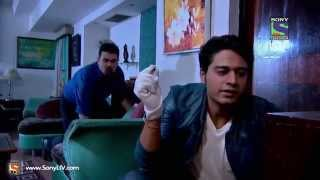 CID Sony - 15th August 2014 : Episode 1784