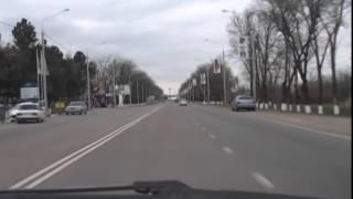 Уроки вождения . Как быстро научиться водить автомобиль - 9