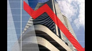 In Graphics: Market plungs again sensex slips till 33700 - ABPNEWSTV