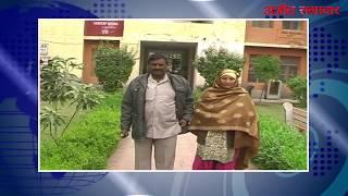 video : झज्जर : पुलिस द्वारा वृद्ध दम्पति की पिटाई के मामले में 7 पुलिसकर्मियों पर केस दर्ज
