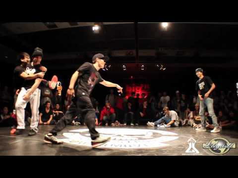LIONZ OF ZION vs HRC (BATTLE CRY) WWW.BBOYWORLD.COM