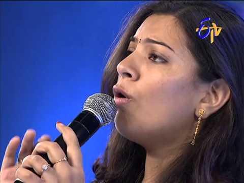 Swarabhishekam - Geetha Madhuri Performance - Magallu Vatti Mayagalle Song - 22nd June 2014