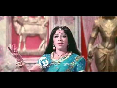 Kurukshetram (1977) -- Telugu Full Movie Part-6 MANAMAHESH.COM