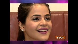 Watch birrthday celebration of Sabki Pyari Thapki star Jigyasa Singh - INDIATV
