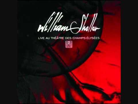 William Sheller   C'est l'hiver demain
