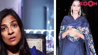 Sonam's love for budding fashion labels| Reena Singh on how to wear prints | What's Hot What's Not - ZOOMDEKHO