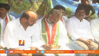 BJP and TDP Playing Drams Over AP Special Status | Congress  Sailajanath | iNews - INEWS