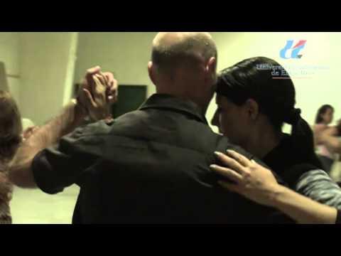 Taller de Tango en la UADER