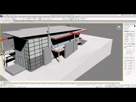 Webinar: Building Design Suite - 3DS Max Design 2012
