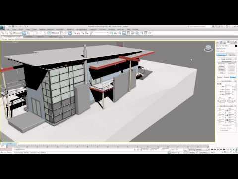 Webinar: Building Design Suite - 3DS Max Design 2012