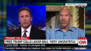 LaVar Ball's CNN interview, annotated - WASHINGTONPOST