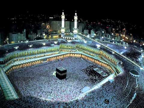 Allah Ne Ye Shan Barhai Tere Dar Ki - Qari Waheed Zafar Qasim