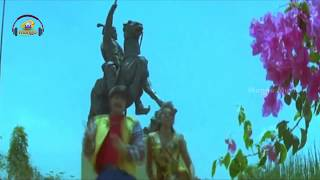 Gamyam Telugu Movie Songs | Bujji Papa Video Song | Srikanth | Ravali | Vidyadagar | Mango Music - MANGOMUSIC