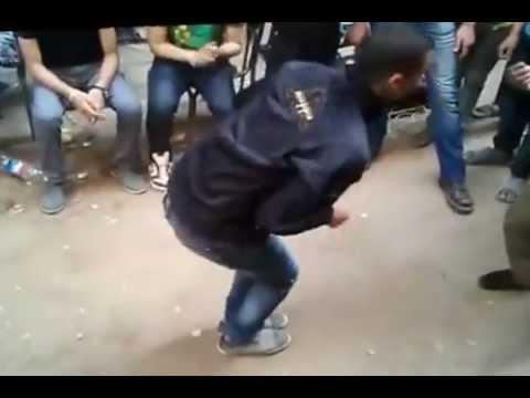 شباب اخر شقاوة رقص شعبي