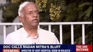 Cover Story by Priya Sahgal: KN Govindacharya former RSS leader - NEWSXLIVE