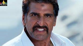Actor Mukesh Rushi Scenes Back to Back   Singam (Yamudu 2) Movie Scenes   Sri Balaji Video - SRIBALAJIMOVIES