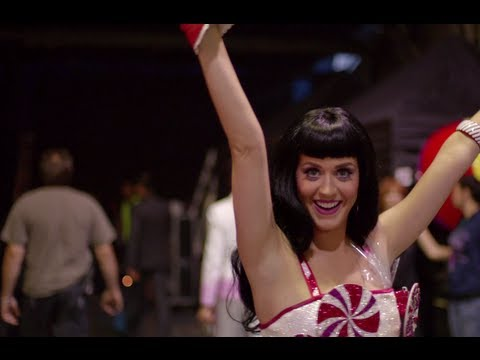 Katy Perry: Part of Me - Fan Sneak Peeks