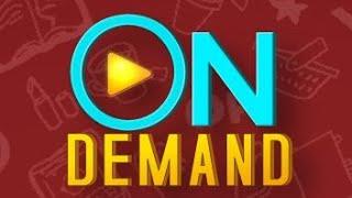 OnDemand,  Demand Your Fav Hero Song - MAAMUSIC
