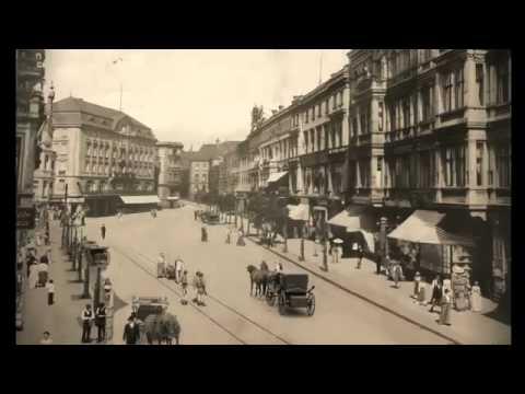 Beuthen 1921 - Franz Jozef Platz