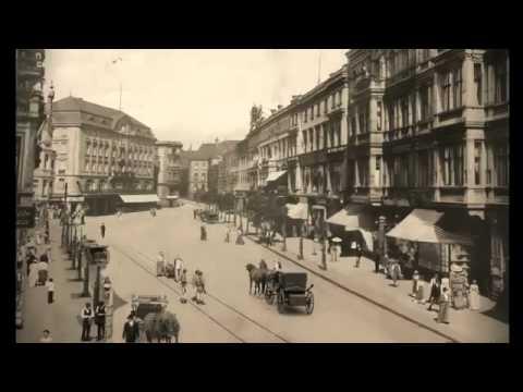 Beuthen 1921 - Franz Jozef Platz