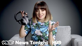 Charli XCX's Music Critic Ep. 1 | VICE News Tonight (HBO) - VICENEWS