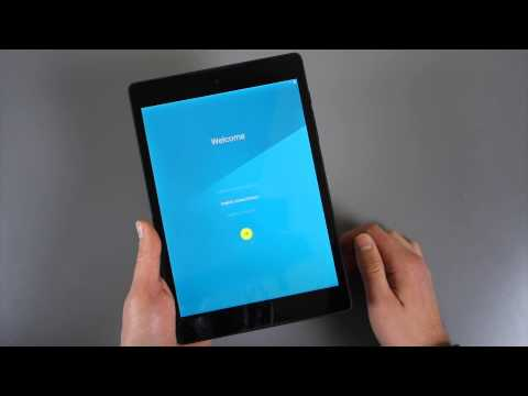 Nexus 9 Unboxing and Tour