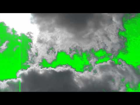 """moving clouds"" free green screen effects -r2brGLBF5jo"