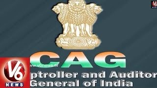 Apex Court Allows CAG Audit of Private Telcos - V6NEWSTELUGU