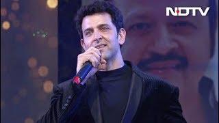 I Am The Biggest Fan Of Rajesh Roshan: Hrithik Roshan - NDTV