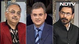 मुकाबला : क्या सारे विरोधी दल एकजुट हो पाएंगे? - NDTVINDIA