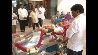 Celebrities pay homage to Dr. Ramanaidu 2- idlebrain.com - IDLEBRAINLIVE