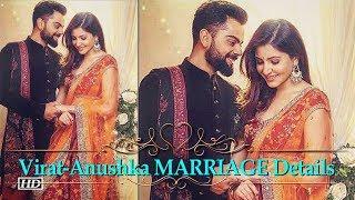 REVEALED: Are Virat-Anushka really getting MARRIED - IANSINDIA