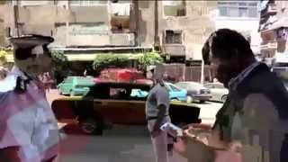 اتفرج| شرطة مرافق الإسكندرية تشن حملة إزالة على بائعي الأرصفة