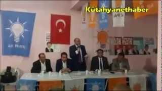 Ali Çetinbaş'ın şehir hastanesi konusundaki açıklaması