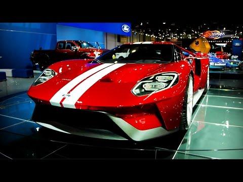 Ford Stand | Abdo Feghali | DIMS 2015 جناح فورد | عبدو فيغالى | معرض دبى الدولى للسيارات - صوت وصوره لايف
