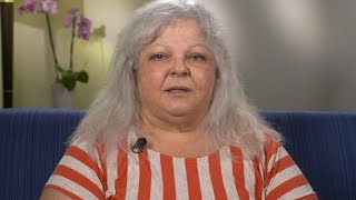 Mother of Heather Heyer, who was killed in Charlottesville, speaks out on Trump - ABCNEWS