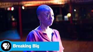 Danai Gurira Preview | BREAKING BIG | PBS - PBS