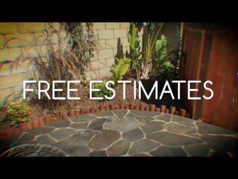 Seal Beach Landscaping Contractor