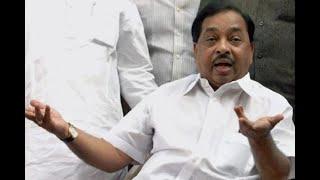Maharashtra's Senior Congress leader Narayan Rane likely to join BJP - ABPNEWSTV