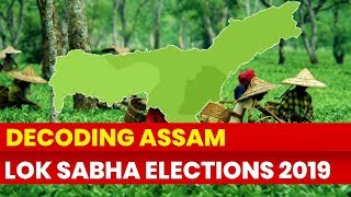 Lok Sabha Elections 2019: Decoding Assam, NRC Debate, Citizenship Bill, Major Issues in North East - NEWSXLIVE