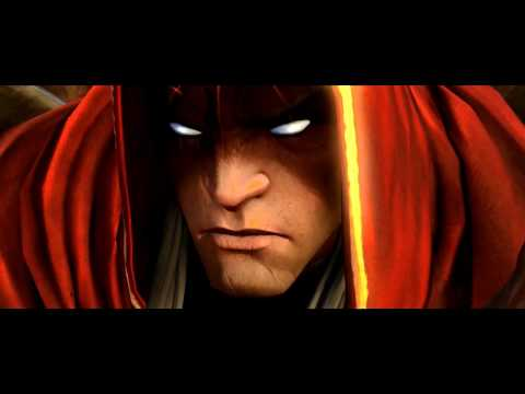 YogTrailers Darksiders 2 E3 Trailer